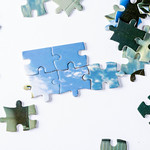 Folding of puzzles pictures thumbnail