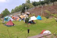 IMG_7455 (諾雅爾菲) Tags: canon6d taiwan 台灣 苗栗 泰安 露營 camping 武嵐露營區 coleman
