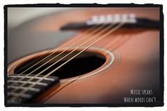 (mitch62efc) Tags: acousticguitar acoustic strings guitar