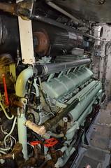 U-Boot S189 (19) (bunkertouren) Tags: wilhelmshaven museum marinemuseum schiff schiffe kriegsschiff kriegsschiffe ship warship hafen marine submarine bundeswehr zerstörer mölders gepard uboot schnellboot minensuchboot minensucher outdoor weilheim