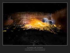 Games of Light @Lanzarote (PhotoTour Lanzarote.com) Tags: massimopisetta phototourlanzarote costruzioni cavalascanterasdetinamalaguatiza giochidiluce lanzarote guatiza lascanterasdetinamala notte