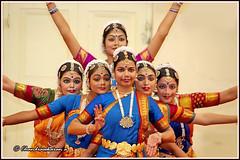 8442 - Six faces (chandrasekaran a 55 lakhs views Thanks to all.) Tags: tamilsong thirupugazh bharatanattiyam dance tamilnadu india chennai culture traditions canoneos6dmarkii tamronef28300mm