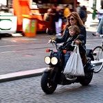 Scooter Mother - Amsterdam thumbnail
