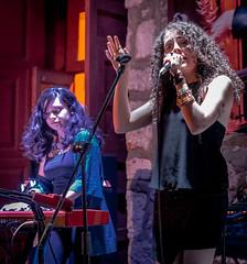 Girl Power (migueldunham) Tags: mexico mikedunham morelia michoacan music jazz