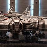 Millennium Falcon Lego thumbnail