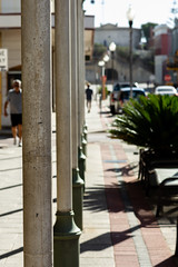 Divided (.Stephen..Brennan.) Tags: da70 fremantle pentax pentaxk3 streetscape perth westernaustralia australia au 70mm