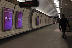 Klarna (dashtwoinc) Tags: newyork transitadvertising thebigapple ooh marketing outdoor advertising finance