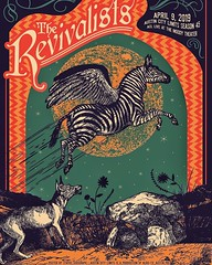 Poster art for The Revivalists. Poster design Justin Helton aka @statusserigraph (jac malloy) Tags: photovoice atx austin usa photograph photography photo tx texas jacmalloy austintx austintexas austinist austintatious austinot flickr thingsisee stuffisee poster design art artsy artwork artistic arty concert promotional posterart posterdesign concertposter graphicart graphic text