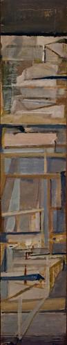 Composition marine (1971) - Arpad Szenes (1898 - 1985)