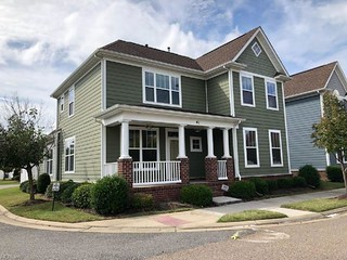 Now Showing In Hampton, Va Is A Stunning 5 Bedroom, 4 Bath Home Listed At Just $274,900! Take A Peek!