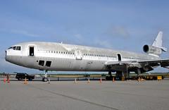 N104WA - 5/2/09 (jrf_aviation) Tags: worldairways mcdonnelldouglasdc10 mcdonnelldouglas dc10 dc1010 derelictaviation aviationphotography commercialaviation kmcn spantax lakerairways