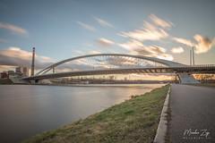 IMG_0012 (FotoZigo.cz) Tags: canon 6d tamron 1735 canon6d prague praguearchitecture bridge bridges troja trojsky most praha fotozigo photography architecture longexposure