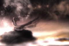 Milky way (Mau Silerio) Tags: model kristi tabarovskaya modeling posing beautiful beauty ballerina ballet dance dancer dancing space surreal surrealism surrealisme russian moscow sony alpha fashion fashionable stylish style
