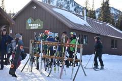 "Baker County Tourism – basecampbaker.com 51298 (TravelBakerCounty) Tags: skiing ski snow nordic snowboarding ""skioregon"" ""anthonylakesmountainresort"" ""skiinginoregon"" ""bakercounty"" oregon ""easternoregon"" ""anthonylakes"" ""bakercountytourism"" ""basecampbaker"" ""oregonskiresorts"" ""elkhornmountains"" visitbaker winter wintersports"