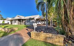 11 Lobelia Court, Rosebery NT