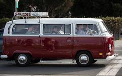 (seua_yai) Tags: northamerica california sanfrancisco thecity seuayai sanfrancisco2019 vw van volkswagen microbus bus