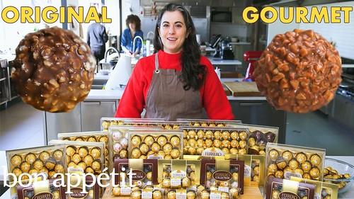 Gourmet Makes image