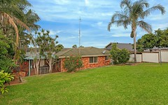 84 Coachwood Drive, Cordeaux Heights NSW