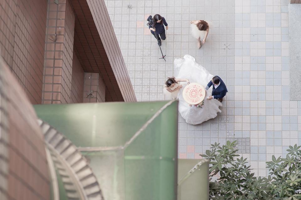 台南婚攝 東東永大館 T & W 047