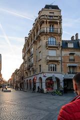 Spaziergang in Reims (Bernhard Schlor) Tags: europe france marne country reims grandest frankreich europa républiquefrançaise