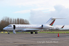 GLOBAL 5000 T7-STK GAINJET IRELAND 0 (shanairpic) Tags: bizjet corporatejet executivejet global5000 shannon gainjet t7stk ejsaid
