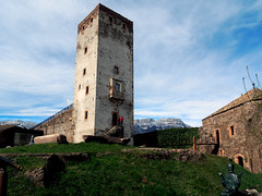 Castel Firmiano - 6 (antonella galardi) Tags: altoadige bolzano sudtirol castello firmiano castelfirmiano 2013 schloss sigmundskron messner mountain museum