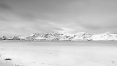 Au pays de la reine des neiges (flo73400) Tags: neige snow longexposure poselongue white blanc paysage landscape montagne bw mountain noiretblanc nb blackandwhite