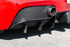 2018 Ferrari 488 GTB 19 (Luxury Cars Los Gatos) Tags: ferrari 488 ferrari488 rossocorsa