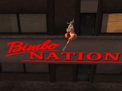Welcome back Bimbo Nation!! (.::Ϯ ƘαιтƖιηϮ.::) Tags: firestorm secondlife secondlife:region=desertmoon secondlife:parcel=bimbonationthechocolatefactory secondlife:x=26 secondlife:y=26 secondlife:z=3008