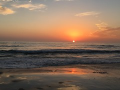 Day 7: Pacific Ocean Sunset, Mission Beach (Probee) Tags: the grand tour july 2017 california usa road trip pch 1 pacific coast highway day 7 ocean sunset belmont park beach mission