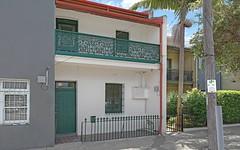 52 Phillip Street, Newtown NSW