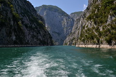 Koman (Элвин Ваутерсе) Tags: albania beautiful blue boats cliff cliffs d3100 elwinw europe green komani lake mountain mountains nature nikon river skylinestudio summer travel vacation woderful alb nicaj shkoder ألبانيا shqipëri албания 阿爾巴尼亞 albanija albanie albanien αλβανία אלבניה अल्बानिया アルバニア arnavutluk