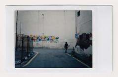 (Hem.Odd) Tags: instant instaxmini90 malaysia kualalumpur fujifilm graffiti