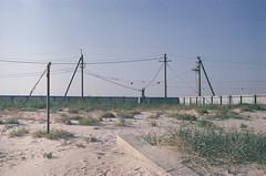 Lebedivka (coastal driver) Tags: prakticamtl3 mtl mtl3 film analog ukraine пленка украина lebedivka lebedevka лебедевка лебедівка fuji eterna 250d 8546
