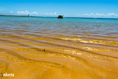 Praia do Espelho pt.2 (Bodeccn) Tags: canon t6i landscape nature bahia portoseguro praia