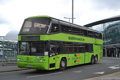 Dublin Coach 105 04-KE-11351 (Will Swain) Tags: dublin airport 17th june 2018 bus buses transport travel uk britain vehicle vehicles county country ireland irish city centre south southern capital coach 105 04ke11351