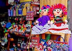 Artesanías (omaruizcas) Tags: artesanías color muñecas doll mx méxico mexican mexico art
