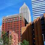 Pittsburgh Pennsylvania  - Triangle Building - McCanca Block - Duquesne Light - Golden Triangle  District thumbnail