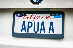 Cars-3899 (Jeffrey Balfus (thx for 3.3 Million views)) Tags: sonyalpha germancars saratoga california unitedstates us