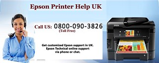 Support for various Epson printer problems