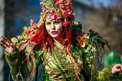 Maskenzauber Hamburg 2019 [Explore] (unicorn 81) Tags: explorephoto explore maskenzauber hamburg 2019 deutschland germany kostüm costume karneval carnival maskenzauberanderalster portait people