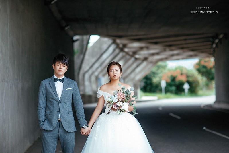 婚紗造型 珊 新娘秘書@苗栗婚紗