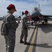 169th Fighter Wing Pilot Extraction Exercise