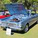 1963 Plymouth Valiant Signant 200