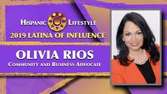 Olivia E. Rios