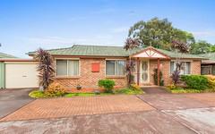 2/31 Julianne Street, Dapto NSW