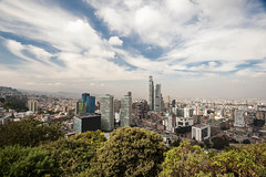 Bogota (Reto Togni Pogliorini) Tags: bogota colombia kolumbien skyline city bigcity nikon d700