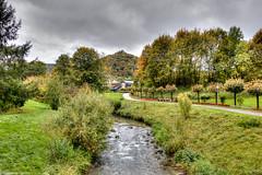 Bad Urach (Christian Hoemke) Tags: badurach badenwürttemberg canoneos70d hdr hdr3exposures landscape landschaft lightroomcc photomatixpro6 tamrondiii16300mm13563 deutschland de
