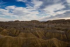 Elephant Knees (Stuart Gelo) Tags: california nature hiking nationalparks desert landscape