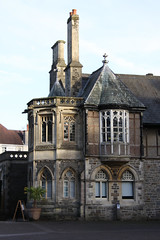(Capt' Gorgeous) Tags: insolecourt llandaff cardiff house stately manor gothic